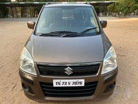 Maruti Suzuki Wagon R VXi BS-III, 2014, Petrol MT for sale in Tiruppur