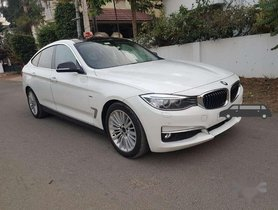 Used BMW 3 Series GT 320d 2015, Diesel AT in Coimbatore