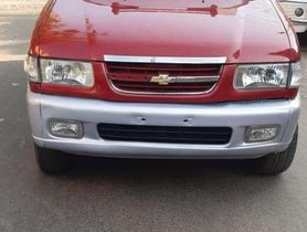 Used Chevrolet Tavera 2005 MT for sale in Chennai