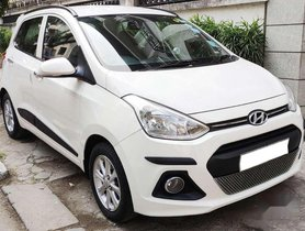 Used 2015 Hyundai i10 Asta 1.2 MT for sale in Kolkata