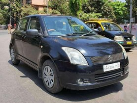 Maruti Suzuki Swift VXi, 2007, Petrol MT for sale in Mumbai