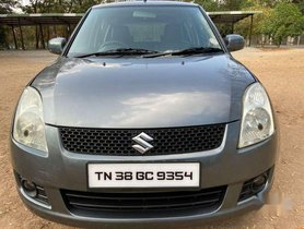 Used Maruti Suzuki Swift VDi, 2010, Diesel MT for sale in Tiruppur