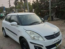 2012 Maruti Suzuki Swift Dzire MT for sale in Vijayawada