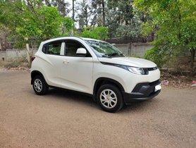 2016 Mahindra KUV100 NXT mFALCON D75 K4 MT in Bangalore