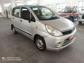 Used 2009 Maruti Suzuki Zen Estilo MT for sale in Nagar