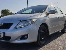 Used 2010 Toyota Corolla Altis G MT for sale in Anand