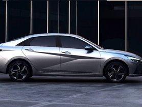 7th-gen Hyundai Elantra Detailed in a Walkaround Video