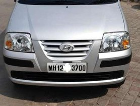Used Hyundai Santro Xing GLS 2011 MT for sale in Pune
