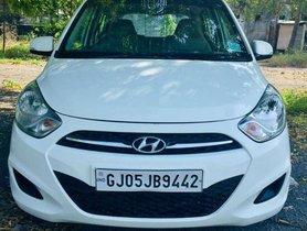 Used Hyundai i10 Magna 1.2 2012 MT for sale in Surat