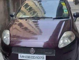 Used Fiat Punto 2011 MT for sale in Mumbai