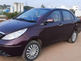 Used 2012 Tata Manza MT for sale in Hyderabad