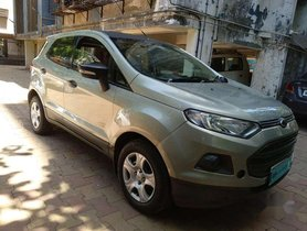 Used Ford EcoSport Trend 1.5 TDCi, 2013, Diesel MT in Mumbai