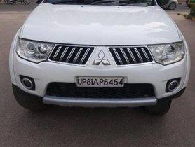 Mitsubishi Pajero Sport Sport 4X4 2012 MT in Gurgaon