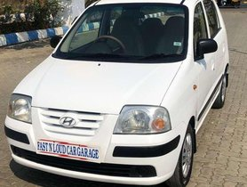 Hyundai Santro Xing GL Plus, 2010, Petrol MT for sale in Mumbai