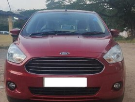 Used 2016 Ford Aspire Titanium MT for sale in Chennai