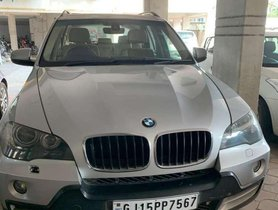 Used BMW X5 3.0d 2009 AT for sale in Surat