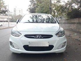 2013 Hyundai Verna 1.6 SX MT for sale in Ahmedabad
