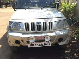 Used Mahindra Bolero 2009 MT for sale in Shirdi