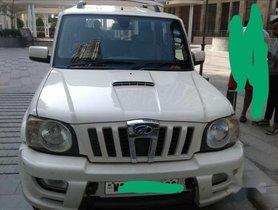 Used 2013 Mahindra Scorpio MT for sale in Kolkata