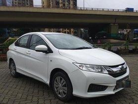 Used 2016 Honda City i VTEC CVT SV AT for sale in Mumbai