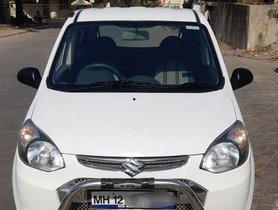Maruti Suzuki Alto 800 Lxi, 2016, Petrol MT for sale in Pune