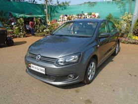 Used Volkswagen Vento 2014, Petrol MT for sale in Mumbai