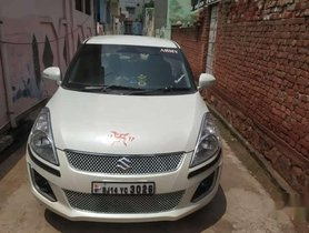 Used Maruti Suzuki Swift 2017 MT for sale in Bayana