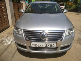 Used Volkswagen Passat 1.8 TSI 2010 MT for sale in Chennai