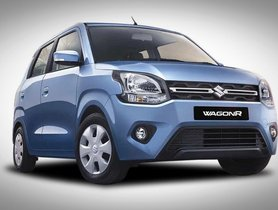 Maruti Wagon R Spare Parts Price List