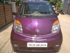 2015 Tata Nano Twist XT MT for sale in Chennai