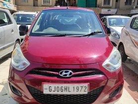 Used 2014 Hyundai i10 Magna 1.2 MT for sale in Vadodara