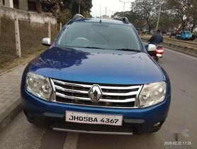 Used 2014 Renault Duster MT for sale in Jamshedpur