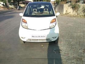 Used 2014 Tata Nano LX MT for sale in Pune