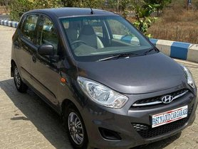 Used Hyundai I10 Era 1.1, 2012, Petrol MT for sale in Mumbai