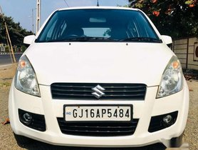 Used 2011 Maruti Suzuki Ritz MT for sale in Surat