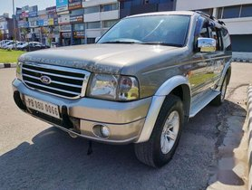 Used 2006 Ford Endeavour MT for sale in Chandigarh
