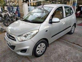 Used Hyundai i10 Magna 1.2 2013 AT for sale in Nagar
