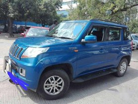 Used 2016 Mahindra TUV300 MT for sale in Chennai
