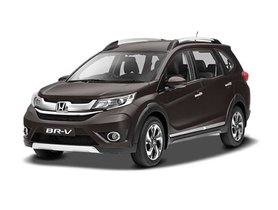 Honda BR-V Bows Out of the Indian Car Market