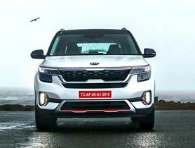 Kia Seltos Crosses 80,000 Sales Mark