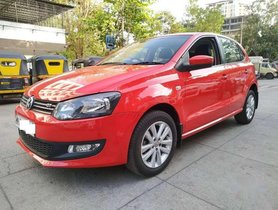 Used Volkswagen Polo GT TSI, 2013, Petrol AT for sale in Mumbai