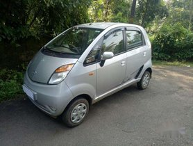 Used Tata Nano LX, 2013, Petrol MT for sale in Kochi