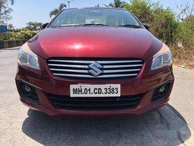 Used 2015 Maruti Suzuki Ciaz AT for sale in Guragon