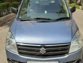 Used Maruti Suzuki Wagon R 1.0 2011 MT for sale in Ghaziabad
