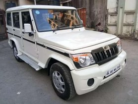 Used 2012 Mahindra Bolero ZLX MT for sale in Mumbai