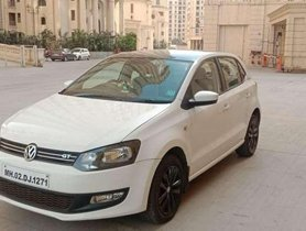 Used Volkswagen Polo GT TSI, 2014, Petrol AT for sale in Mumbai