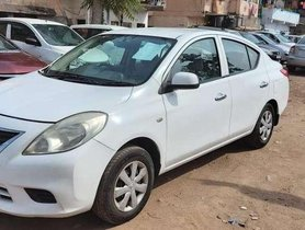Used 2012 Nissan Sunny XL MT for sale in Ahmedabad