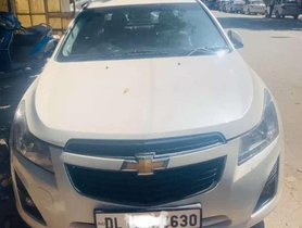 Used Chevrolet Cruze LTZ AT 2015 AT for sale in Fazilka