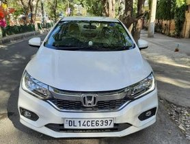 2019 Honda City i-VTEC CVT V AT for sale in New Delhi