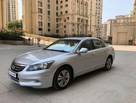 Used 2011 Honda Accord AT for sale in Thane